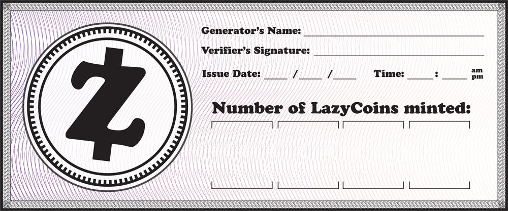 blank_printable_lazycoin